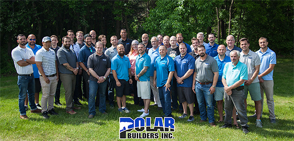Polar Builders Inc. Images
